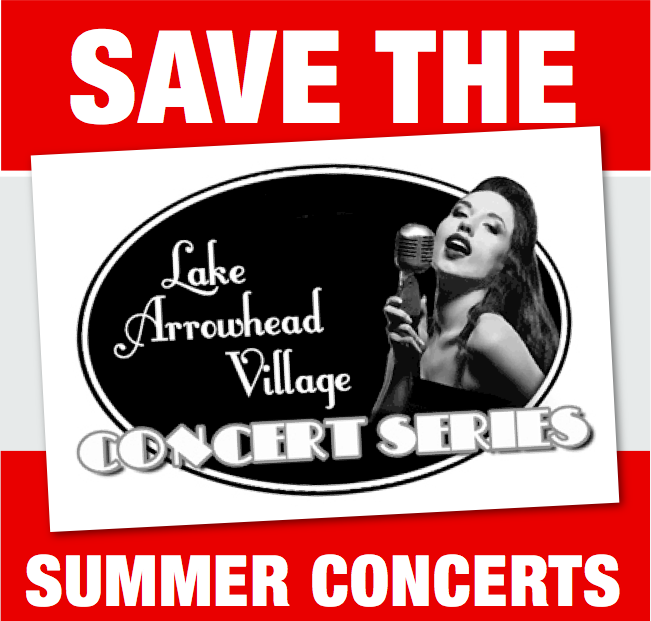 SAVE THE CONCERTS