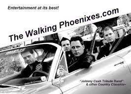 Walking Phoenixes