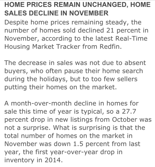 Home Sales Declining (2)
