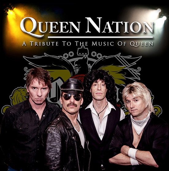 Queen-Nation-Band